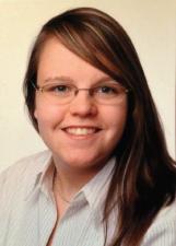 Liane Schmolke, Krankenschwester, Erste Hilfe Ausbilderin